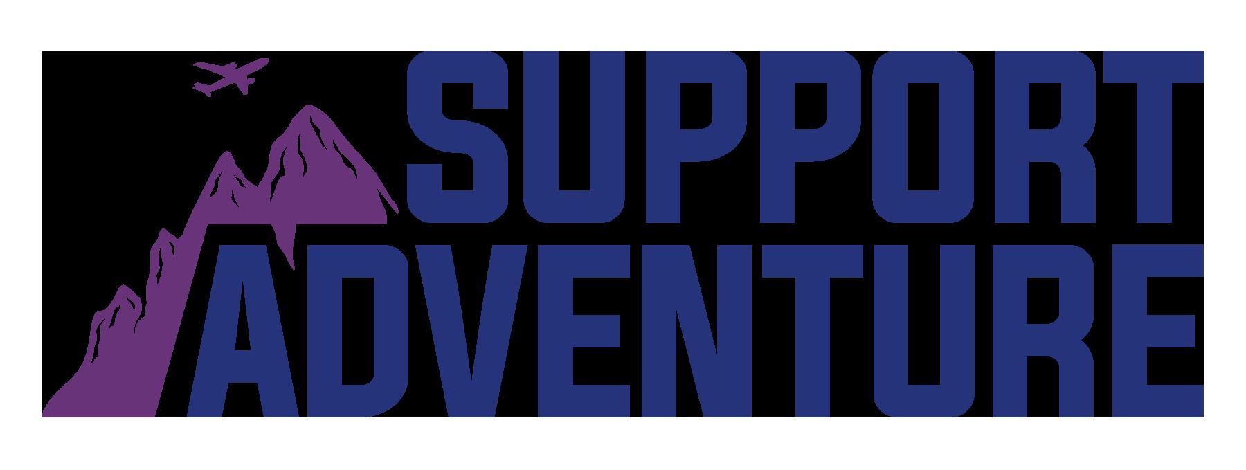 Support Adventure